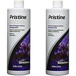 Seachem Pristine Aquarium Treatment, 1000ml