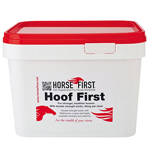 Horse First Supplements Hoof First 5kg by Horse First