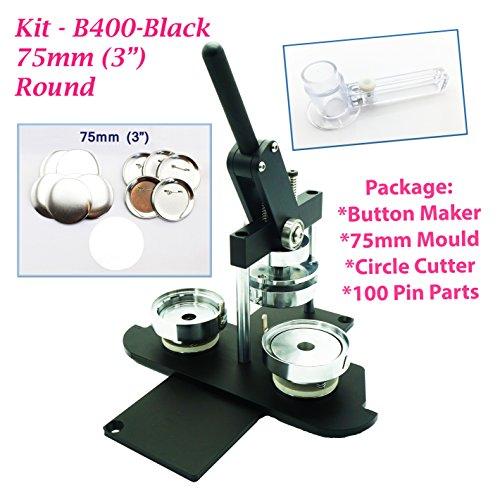 1 1 4 inch button maker - 9