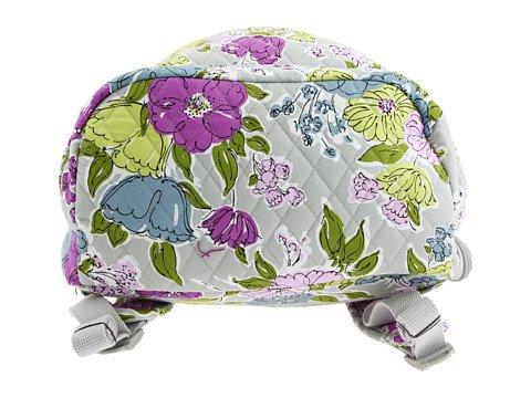 Vera Bradley Laptop Backpack (Watercolor) by Vera Bradley (Image #4)