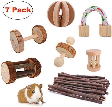 JanYoo Chinchilla Accessories Rabbits Hamster product image