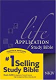 Life Application Study Bible NKJV, Books Central