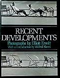 Recent Developments, Elliott Erwitt, 0671246453