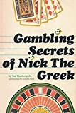 Product review for Gambling Secrets of Nick the Greek