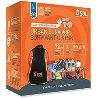 SOL Adventure Medical Urban Survivor Emergency Kit