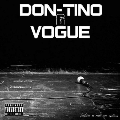 - Rims I Spin (feat. Vogue & The Xtended Don) - Single [Explicit]