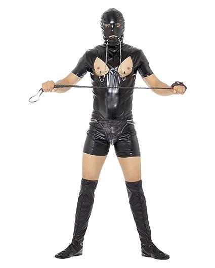 Horror-Shop Traje de Halloween servidumbre M: Amazon.es ...