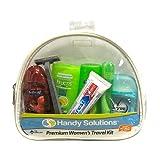 Handy Solutions Premium Women's Travel Kit - TSA Approved 1 kit