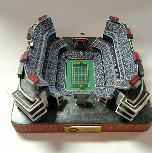 Coliseum Stadium Replica Gold Series (Field Gold Series Stadium)