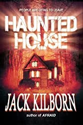 Haunted House - A Novel of Terror