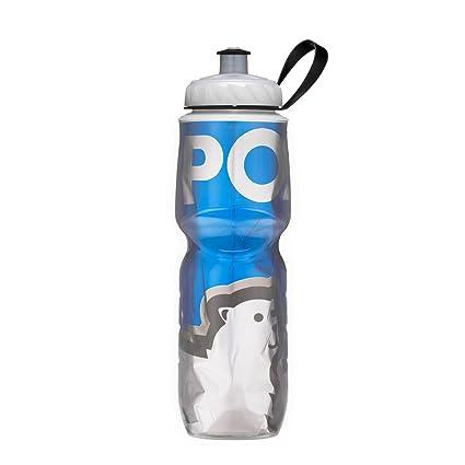 916e3b5980 Amazon.com : Polar Bottle Insulated Water Bottle - 24oz : Sports ...