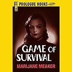 Game of Survival   Marijane Meaker
