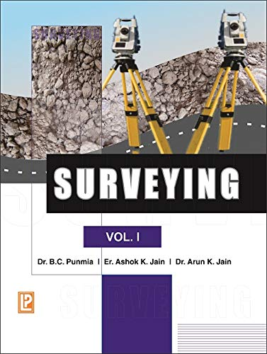 Buy Surveying - Vol. 1 Book Online at Low Prices in India | Surveying - Vol. 1 Reviews & Ratings - Amazon.in