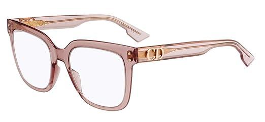 de305c9c1 Dior CD1 FWM20 - Óculos de Grau: Amazon.com.br: Amazon Moda