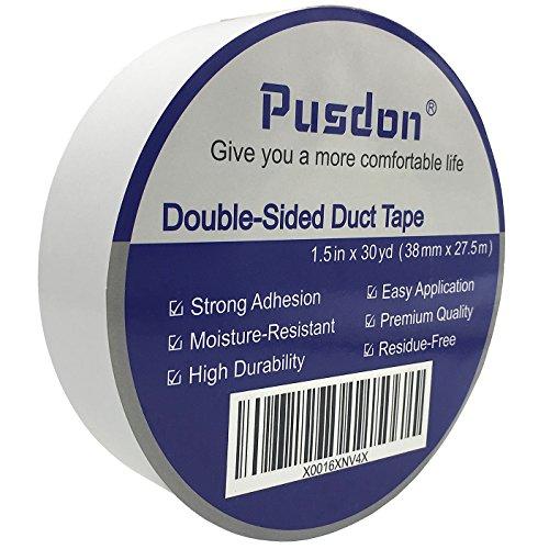 Pusdon Double Removable Carpet 1 5 Inch