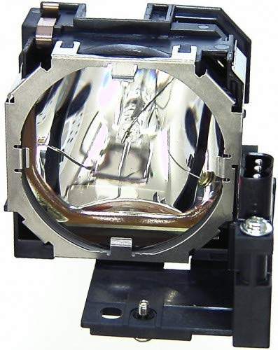 for OPTOMA W515 Projector Lamp Replacement Assembly with Genuine Original OEM Philips UHP Bulb Inside IET Lamps