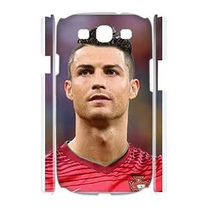 Generic Case Cristiano Ronaldo For Samsung Galaxy S3 I9300 G7Y4877758