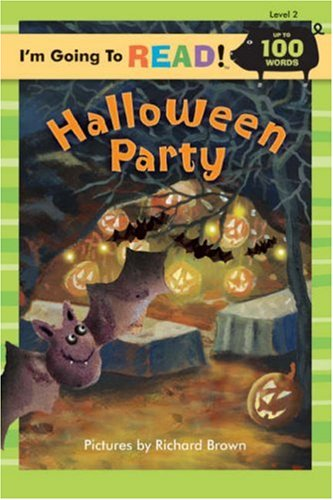 Halloween Party (I'm Going to Read Series, Level 2) ()