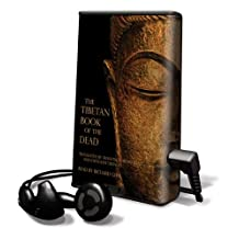 The Tibetan Book of the Dead [With Earbuds]
