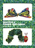 Eric Carle Invites & Thank-You Cards