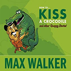 How to Kiss a Crocodile