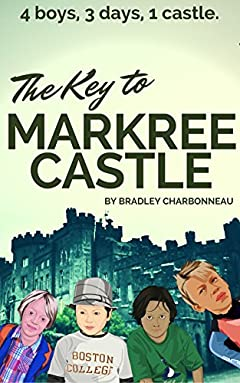 The Key to Markree Castle (Li & Lu Book 3)