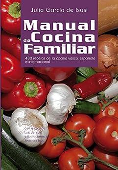 manual de cocina familiar 430 recetas de la