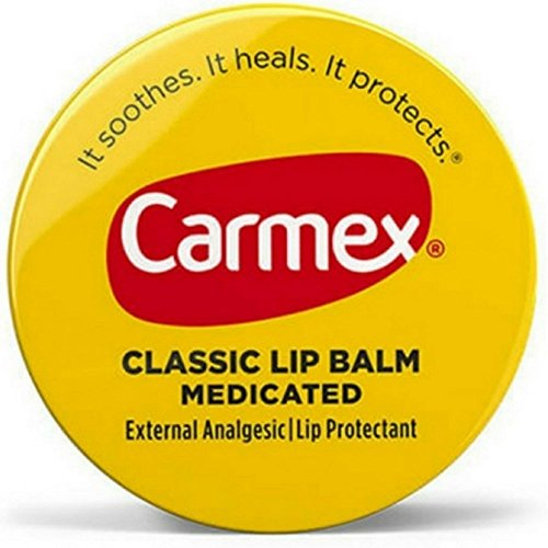 Carmex Lip Balm Jar - 1