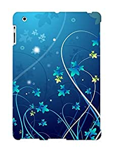 Christmas Gift - Tpu Case Cover For Ipad 2/3/4 Strong Protect Case - Image Interpretation Remote Ensing Design