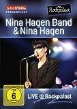 Nina Hagen - Live At Rockpalast (Kultur Spiegel)