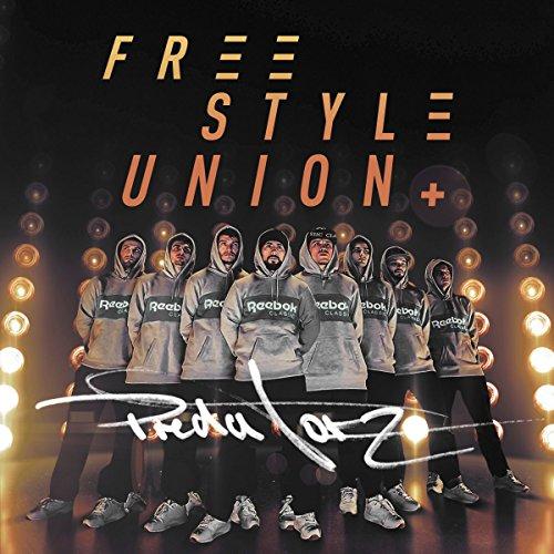Freestyle Union & Predatorz