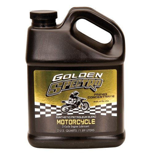 spectro-golden-spectro-2-cycle-semi-synthetic-pre-mix-engine-oil-64oz