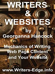 Writers & Websites: Mechanics of Writing Web Page Content and Your Website