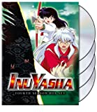 Inuyasha Season 4 Repackage