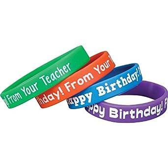 Amazon.com: Realmente Good Stuff feliz cumpleaños al 100 ...