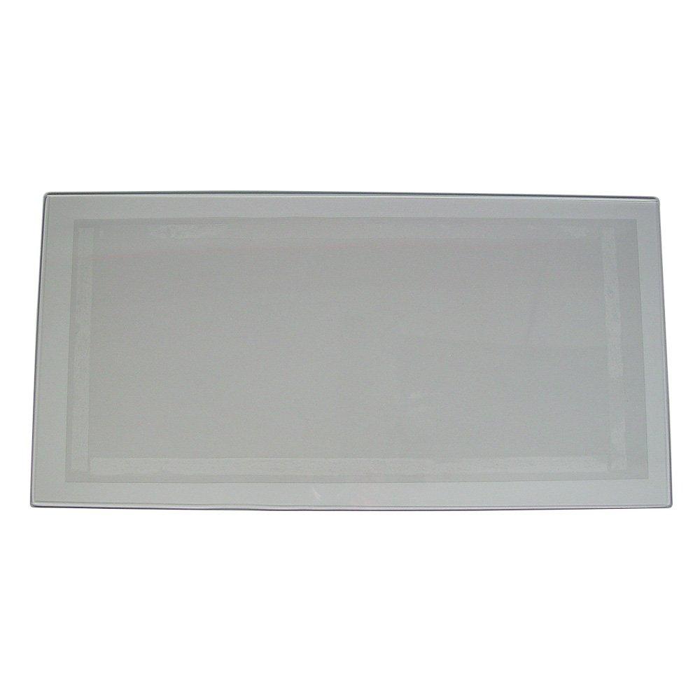 Skat Blast Sandblast Cabinet Standard 12'' x 24'' Tempered Glass Cabinet Lens, Made in USA, 6101-00 by Skat Blast