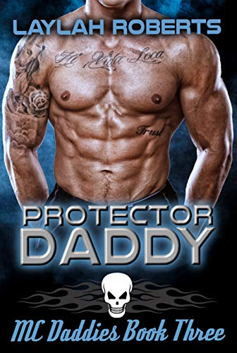Image for Protector Daddy (MC Daddies Book 3)