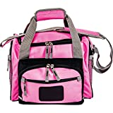 Extreme Pak Cooler Bag W/ Zip Out Liner