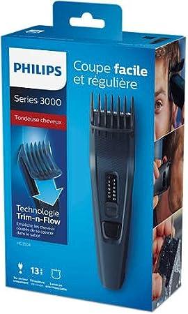 Philips HAIRCLIPPER Series 3000 HC3504/15 cortadora de pelo y ...