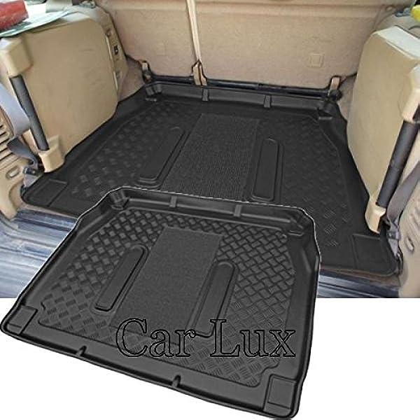 LUX-PRO Funda para Coche l-65083/Funda para Coche