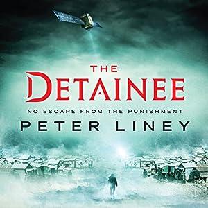 The Detainee Audiobook