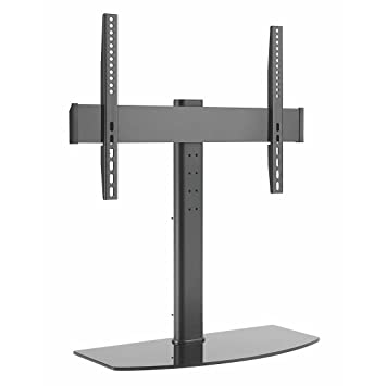 G VO Universal Tabletop TV Stand/Base (Pedestal) With Mount For 23