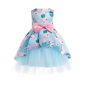 ZSRHH-Falda Vestido de Mujer Bowknot Vestido de Princesa Satén ...