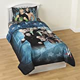 Childrens, Kids, Toddlers, Twin Size Bedding Comforter Sets (WWE)
