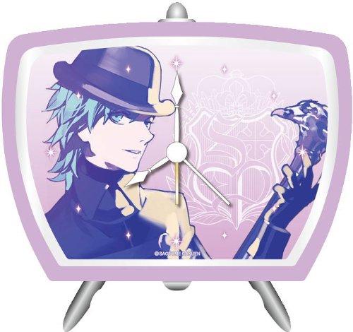 Utano Prince Sama Voice Alarm Clock Ai Mikaze