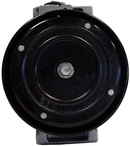 BEHR HELLA SERVICE 8FK 351 175-511 Compresor, aire acondicionado: Amazon.es: Coche y moto