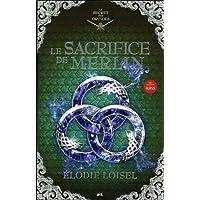 Le secret des druides, tome 4 - Le sacrifice de Merlin