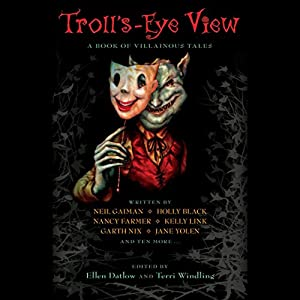 Troll's-Eye View Audiobook