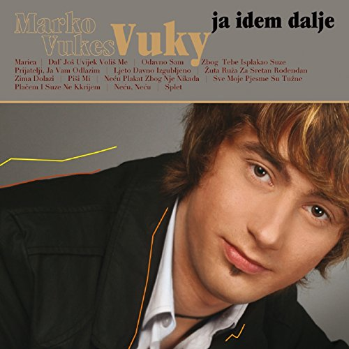 sretan rođendan pjesma download Amazon.com: Žuta Ruža Za Sretan Rođendan: Marko Vukes Vuky: MP3  sretan rođendan pjesma download