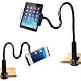 Best Stand Holders For IPhone IPads - Cell Phone Stand Holder, FeelPower Tablet Clip Holder,Long Review